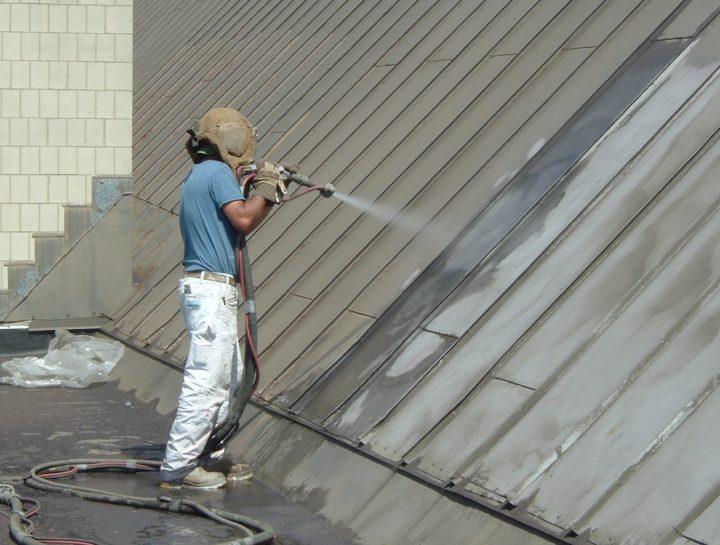 Abrasive Amp Sand Blasting Services Martin Painting Amp Coating