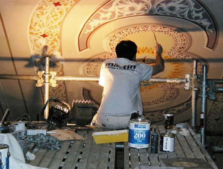 Painting & Renovation Services